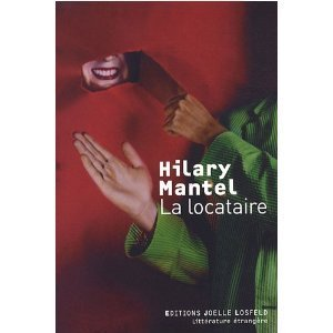 La locataire  by  Hilary Mantel