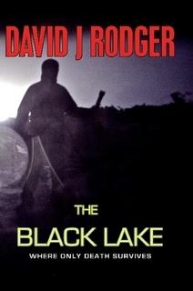 The Black Lake  by  David J. Rodger