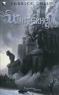 Winterheim Fabrice Colin