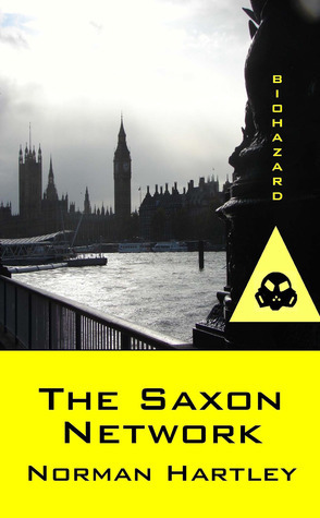 The Saxon Network  by  Norman Hartley