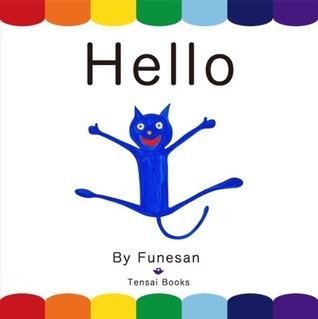 Hello  by  Funesan
