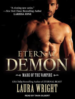 Eternal Demon  by  Laura Wright