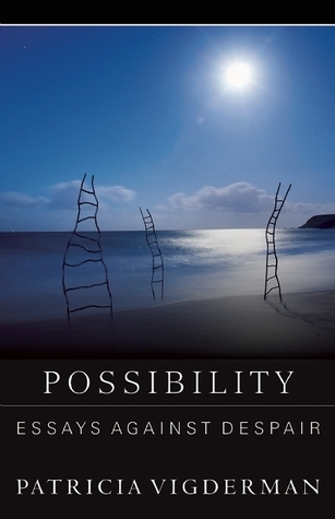 Possibility: Essays Against Despair  by  Patricia Vigderman