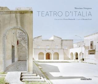 Teatro dItalia  by  Massimo Siragusa