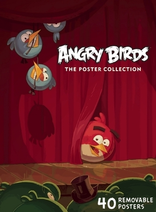 Angry Birds Poster Collection  by  Rovio Entertainment