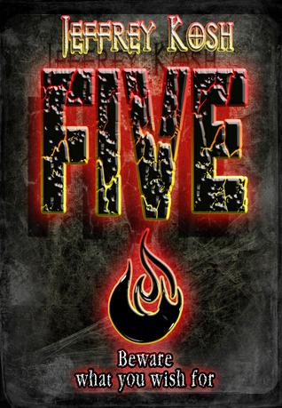 Five Jeffrey Kosh