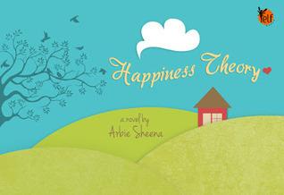 Happiness Theory  by  Arbie Sheena