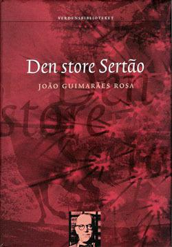 Den store sertão João Guimarães Rosa