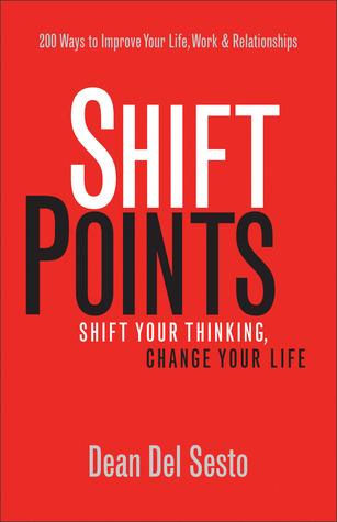 ShiftPoints  by  Dean Del Sesto