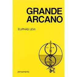 Grande Arcano  by  Éliphas Lévi