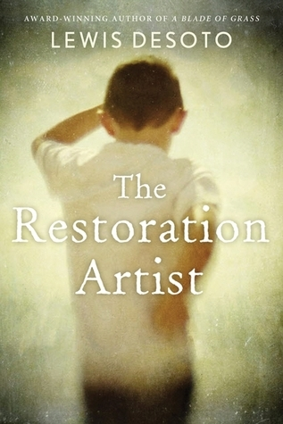 The Restoration Artist Lewis DeSoto