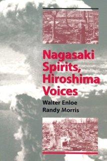 Oasis of Peace: A Hiroshima Story  by  Walter Enloe