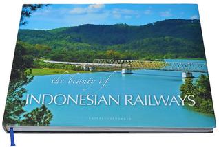 The Beauty of Indonesian Railways kereta anak bangsa
