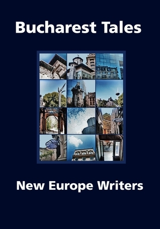 Bucharest Tales  by  John aBeckett