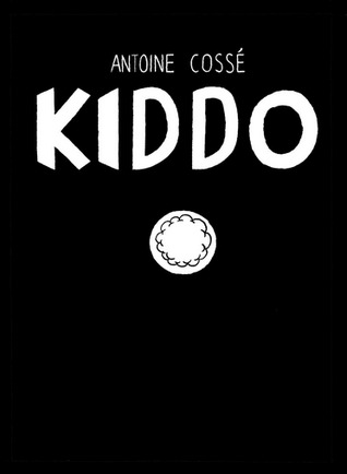Kiddo  by  Antoine Cossé