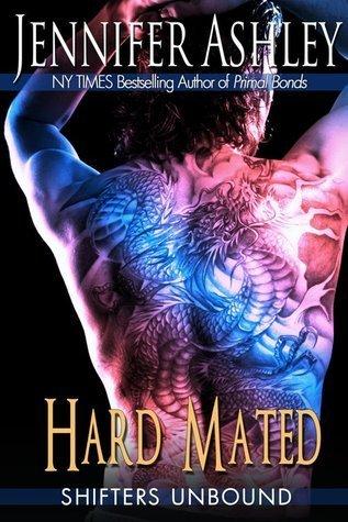 Hard Mated (Shifters Unbound, #3.5) Jennifer Ashley