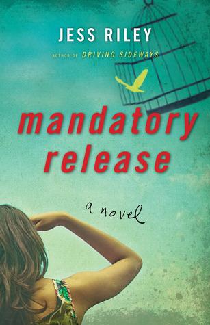 Mandatory Release Jess Riley