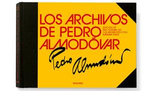 Los Archivos de Pedro Almodovar Paul Duncan