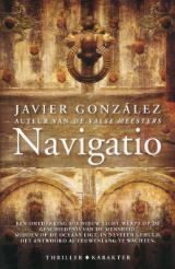 Navigatio  by  Javier González