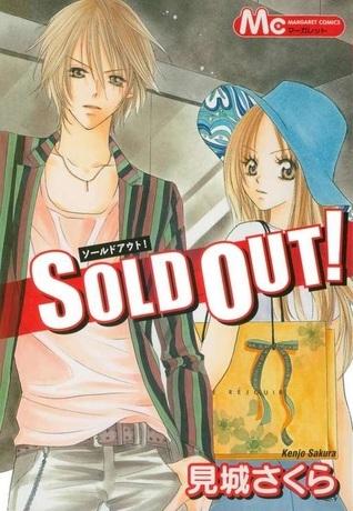 Sold Out!  by  Sakura Kenjō