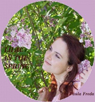 The Girl in Blue Velvet Who Fell from the Stars  by  Paula Freda