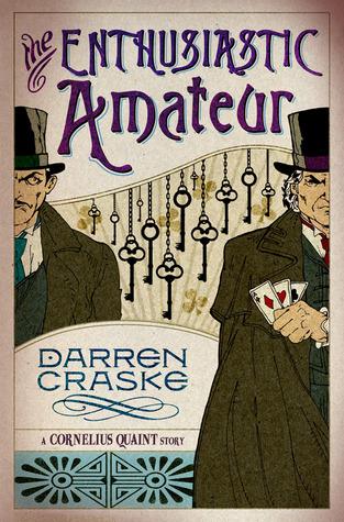 The Enthusiastic Amateur  by  Darren Craske