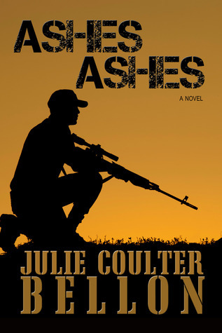 Ashes Ashes (Hostage Negotiation Team #2)  by  Julie Coulter Bellon