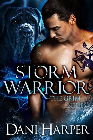 Storm Warrior (Grim, #1)  by  Dani Harper
