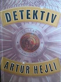 Detektiv Arthur Hailey