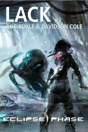 Lack Rob Boyle