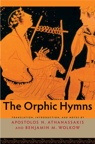 The Orphic Hymns  by  Anonymous