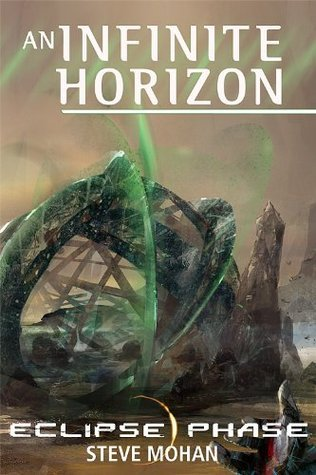 An Infinite Horizon  by  Steve Mohan