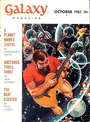 A Planet Named Shayol  by  Cordwainer Smith