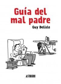 Guía de un mal padre  by  Guy Delisle