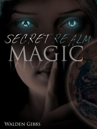 Secret Realm Of Magic Walden Gibbs