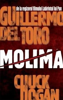 Molima  by  Guillermo del Toro