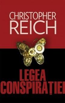 Legea conspiratiei Christopher Reich