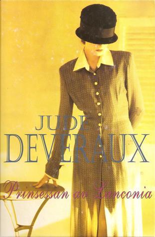 Prinsessan av Lanconia  by  Jude Deveraux