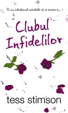 Clubul infidelilor Tess Stimson