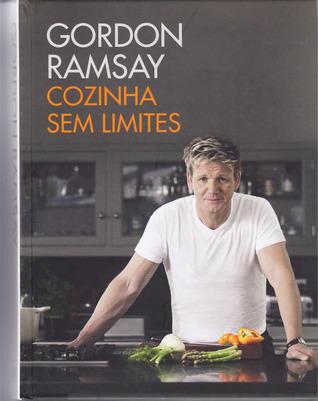 Cozinha sem Limites Gordon Ramsay