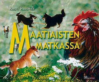Omat kanat, omat munat : pihakanalan perustaminen  by  Kirsti Hassinen