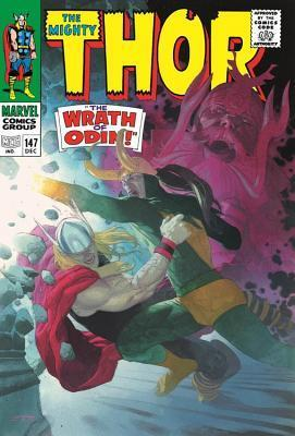 The Mighty Thor Omnibus - Volume 2  by  Stan Lee