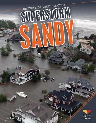 Superstorm Sandy  by  Rachel   Bailey