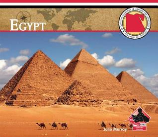 Egypt  by  Julie Murray
