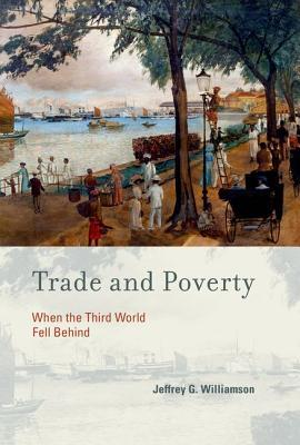 Late Nineteenth-Century American Development: A General Equilibrium History  by  Jeffrey G. Williamson