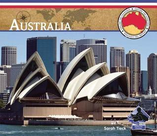 Australia  by  Sarah Tieck