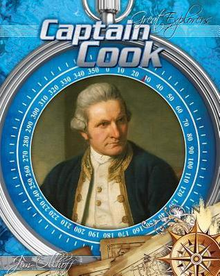 Captain Cook  by  Jim Ollhoff