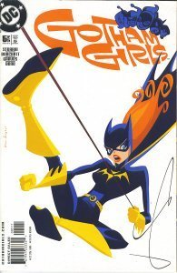 Gotham Girls  by  Paul D. Storrie