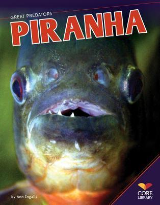 Piranha Ann Ingalls