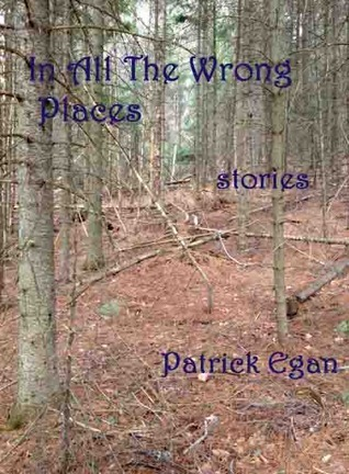 In All The Wrong Places  by  Patrick    Egan